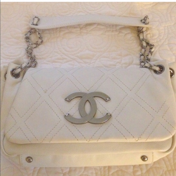 1949760bbe1161 CHANEL Bags | Bag Comes With Authentic Cards | Poshmark